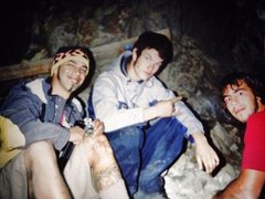 Rock Climbing Photo: The trip that started it all WBITD!!!