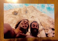 Rock Climbing Photo: The Brothers!!!