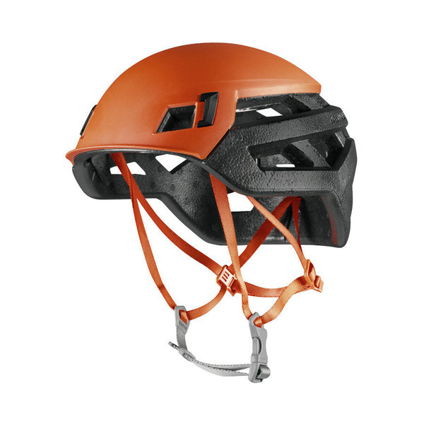 Rock Climbing Photo: helmet