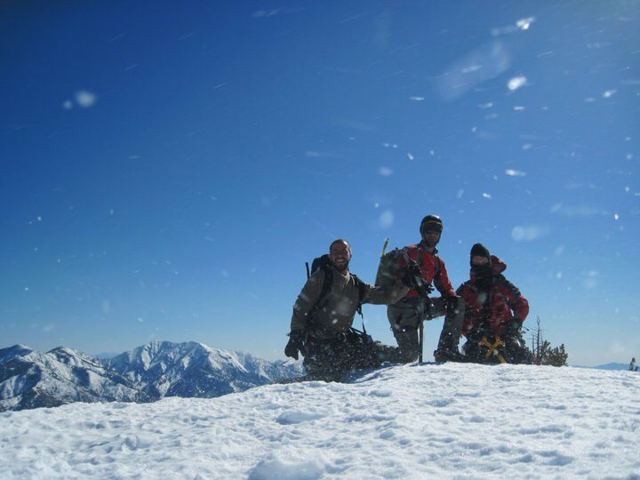Summit Time!!!
