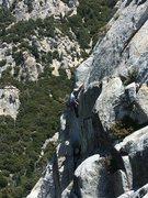 Rock Climbing Photo: Epic #2