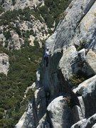 Rock Climbing Photo: Epic #3