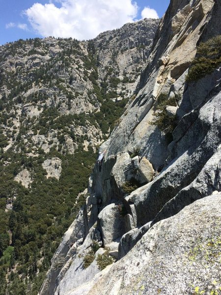 Rock Climbing Photo: Epic #4