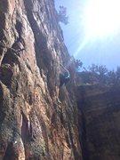 Jack's Canyon, AZ