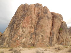 Rock Climbing Photo: South Park