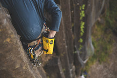 Rock Climbing Photo: Houdini Chalk Bag
