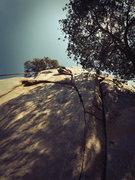 Rock Climbing Photo: Such a fun climb!