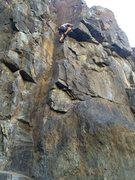 Rock Climbing Photo: The Auburn Cliffs