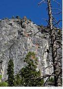 Rock Climbing Photo: Craven Image topo - credit Trad on ST