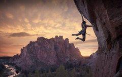 Rock Climbing Photo: Kiliii Yuyan photo