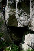 Rock Climbing Photo: 13 juin 2016