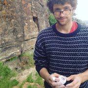 Rock Climbing Photo: Personal Shot