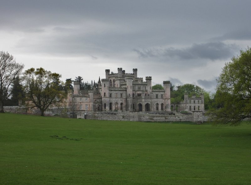 Lowther Castle ,Cumbria