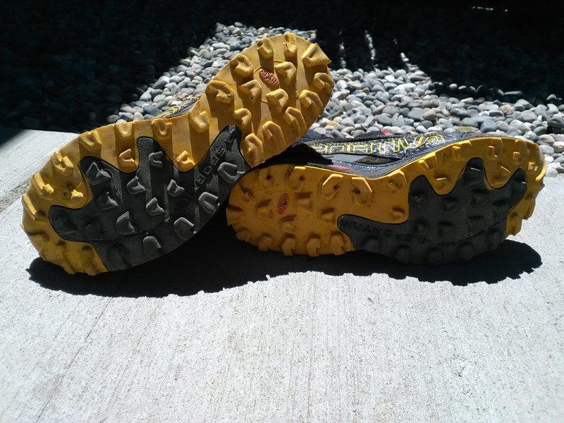 Rock Climbing Photo: Shoes2