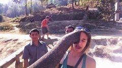 Rock Climbing Photo: Chaing Mai