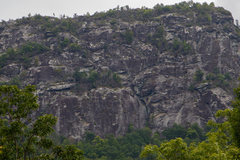 Rock Climbing Photo: Photo of the East Side Routes