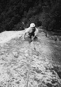 Rock Climbing Photo: Mark S.
