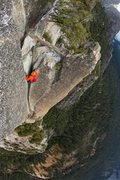 Rock Climbing Photo: Photo by Andrew Burr