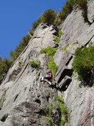 Rock Climbing Photo: Photo 3 -