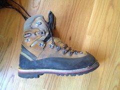 Keyland boots
