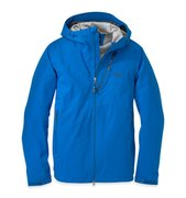Rock Climbing Photo: FS: or axiom jacket. blue size medium