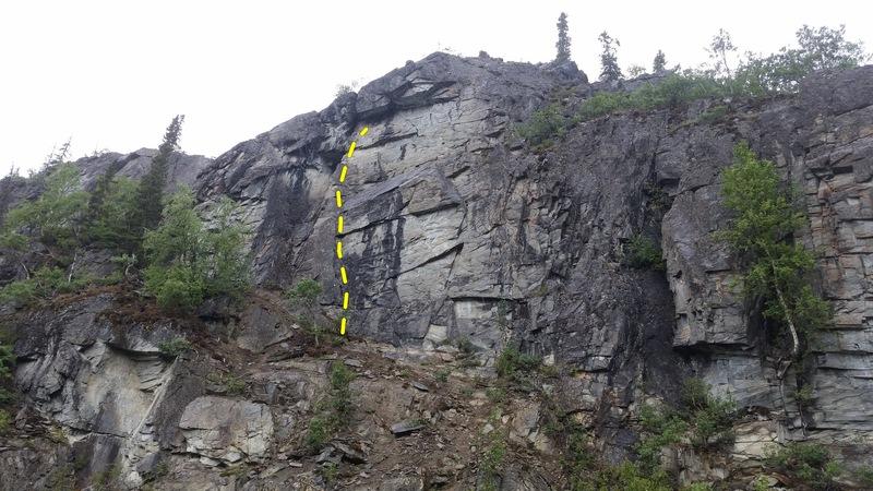 Lower Wall