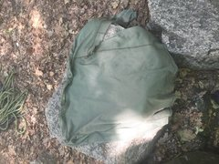 Green Mountain hard wear base