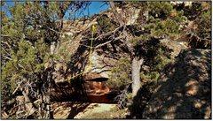 Rock Climbing Photo: Allagash Waterway problem beta.