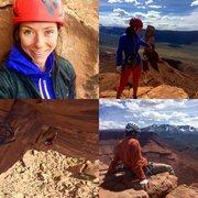 Rock Climbing Photo: Fine Shade, The Rectory
