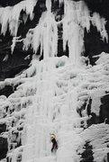 Rock Climbing Photo: Doug M.