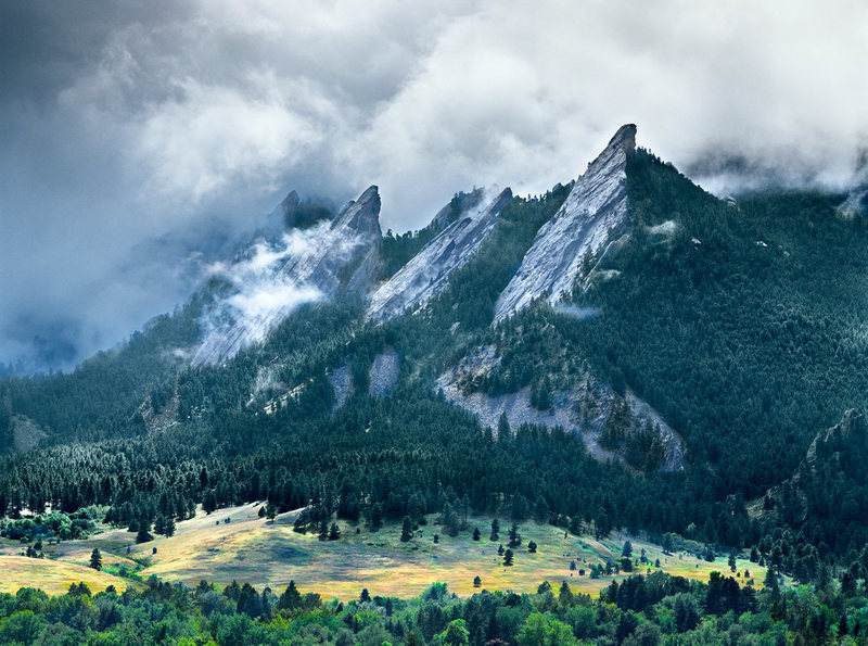 Carmichael Landscape Photography