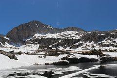 North Peak Area 06.24.16