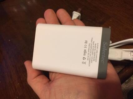 handy power bank charger