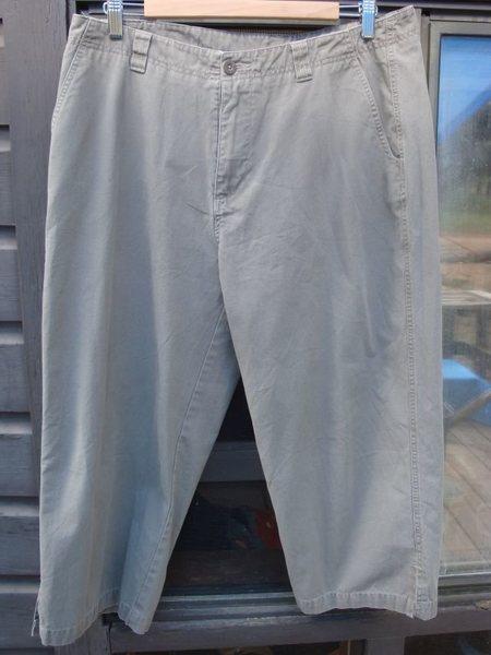 RR Capri's, size 14.