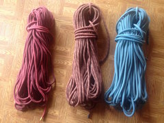 Rock Climbing Photo: ropes for sale