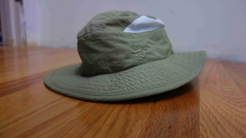 Sun Hat, size regular