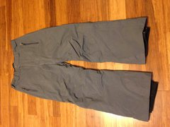 Chilliwack softshell pants