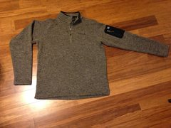 Avalanche quarter zip