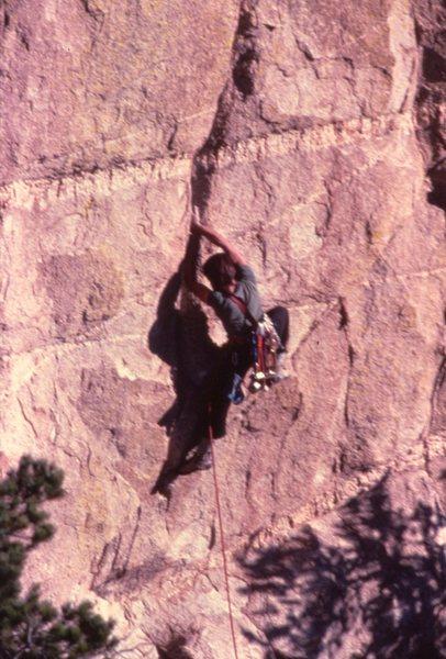 John Bald 1978
