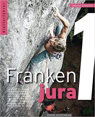 Rock Climbing Photo: Frankenjura Band 1
