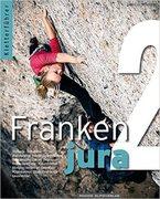 Rock Climbing Photo: Frankenjura Band 2.
