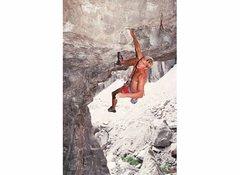Rock Climbing Photo: Todd Graham on Enterprise