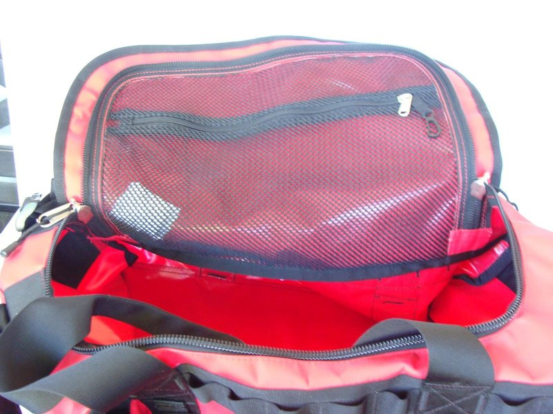 TNF Base camp Duffel SMALL