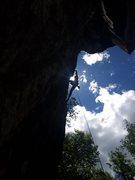 Rock Climbing Photo: Rumney