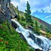 Alpine summer at its finest.