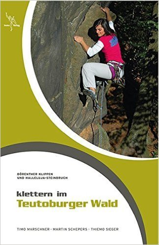 Rock Climbing Photo: Teutoburger Wald
