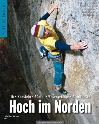 Rock Climbing Photo: Hoch im Norden