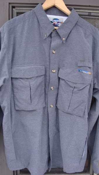 Ex Officio Sun Shirt