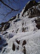 Rock Climbing Photo: Discord
