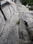 Rock Climbing Photo: Kashmir.